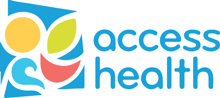 Access Health logo