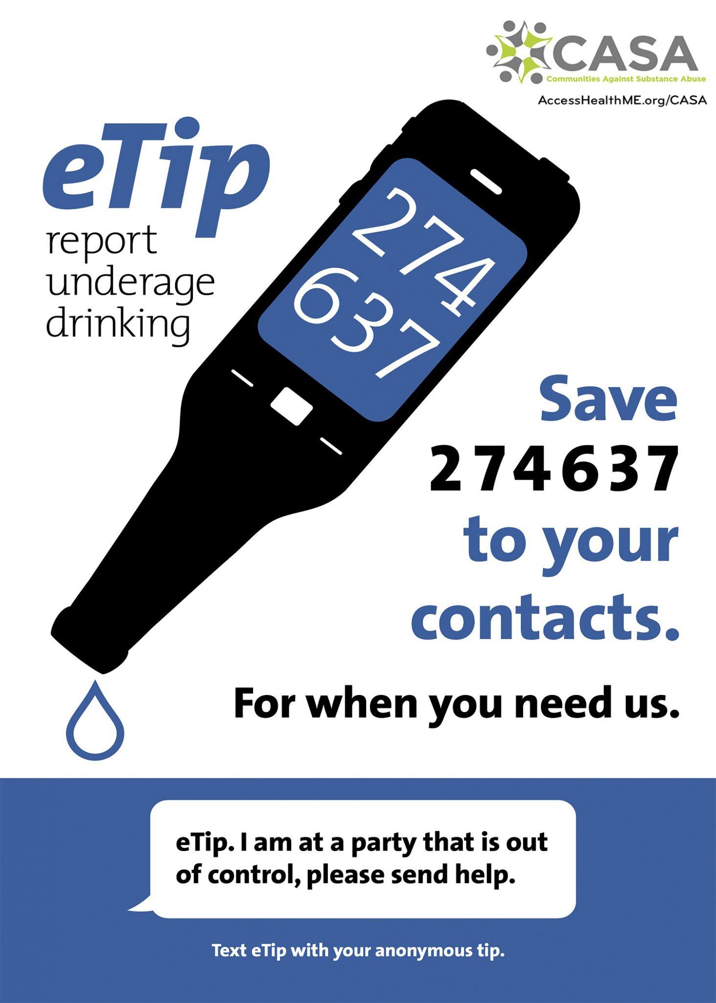 eTip Poster 2017