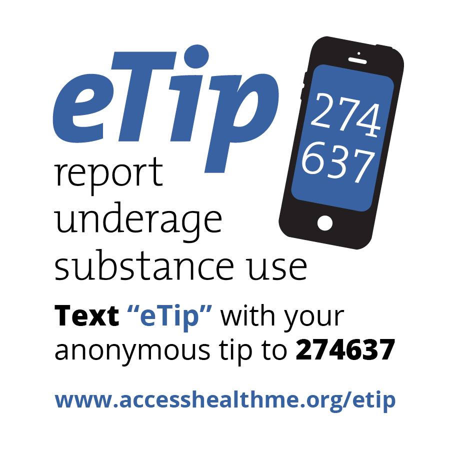 eTip | Access Health